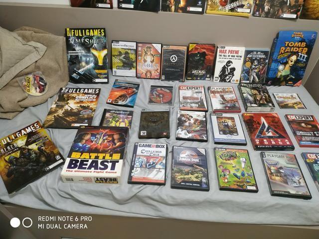 Jogos de colecionador - Foto 2