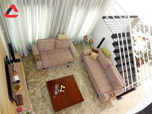 Casa Mobiliada p/ locação, Cond Lgo Boa Vista! maravilhosa e c/ piscina - CA1420 - Foto 5