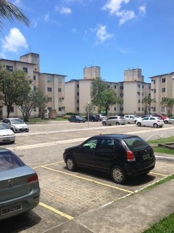 Alugo - Apartamento de 02 quartos em Morada de Laranjeiras - Foto 9
