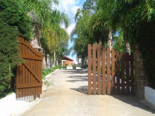 Chácara em Tijucas do Sul - Excelente - Cinco Alqueires - D115 - Foto 6