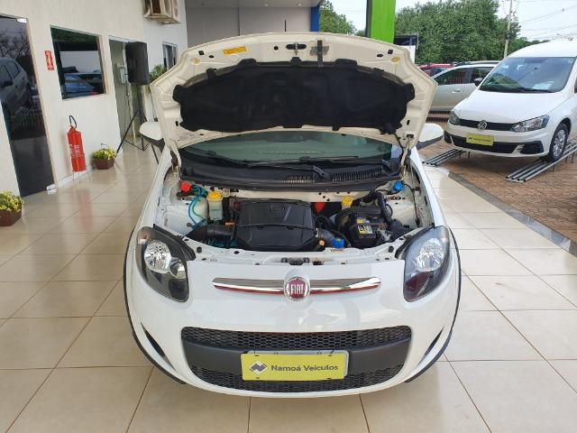 Pálio Sporting 1.6 - 4 pneus novos - Carro extra - Foto 6