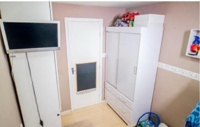 Apartamento à venda com 2 dormitórios em Santa quitéria, Curitiba cod:9479-moro - Foto 6