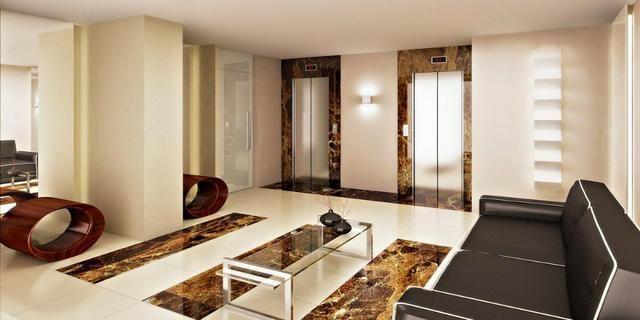 Vendo apartamento no Cocó com 123 m², 3 suítes e 3 vagas na garagem - Foto 15