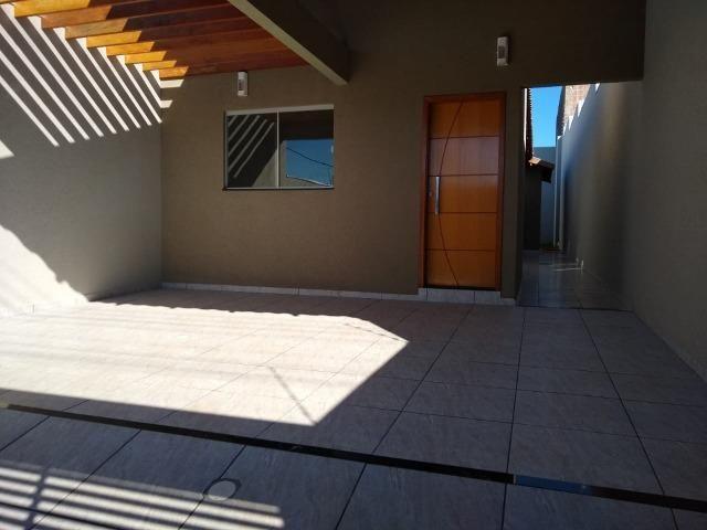 Linda Casa Vila Nasser - Foto 16
