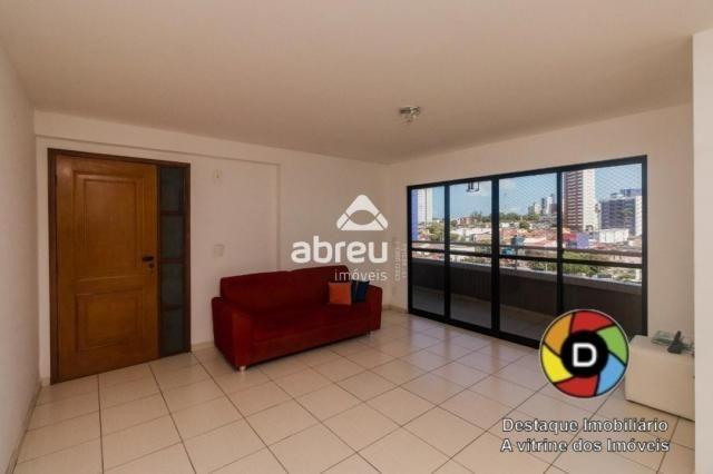 Apartamento com 3 quartos no condimínio costa d´ouro no barro vermelho - Foto 18