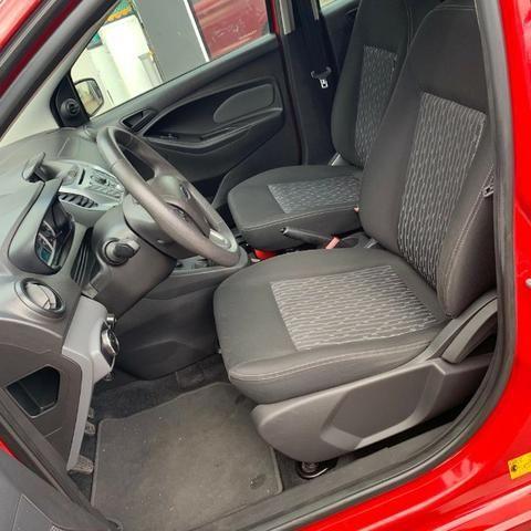 Ford Ka SE Hatch 1.5 Flex 2015/15 Completo - Oferta - Foto 6