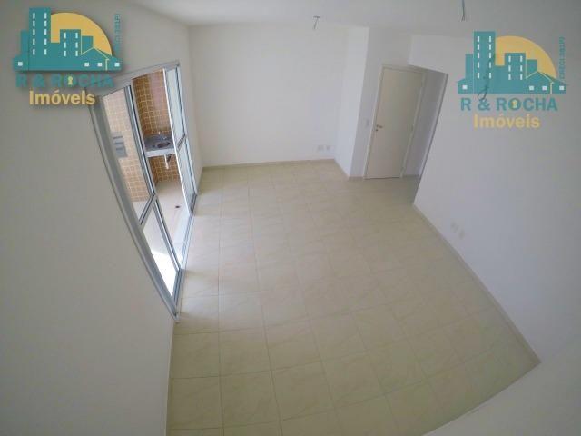 (Condomínio Mundi - Apartamento de 106m² - 3 quartos, sendo 1 suíte e 2 vagas) - Foto 2