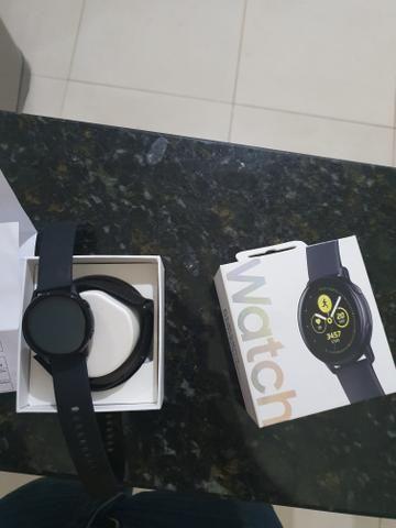 Samsung watch active
