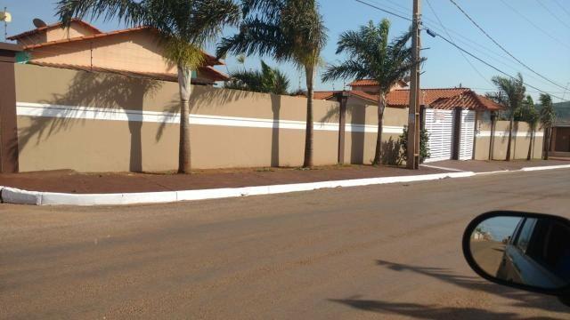 Vendo agio de casa na morada da serra - Foto 4