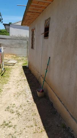 Vende-se Casa com terreno grande, com estrutura para sobrado - Foto 13