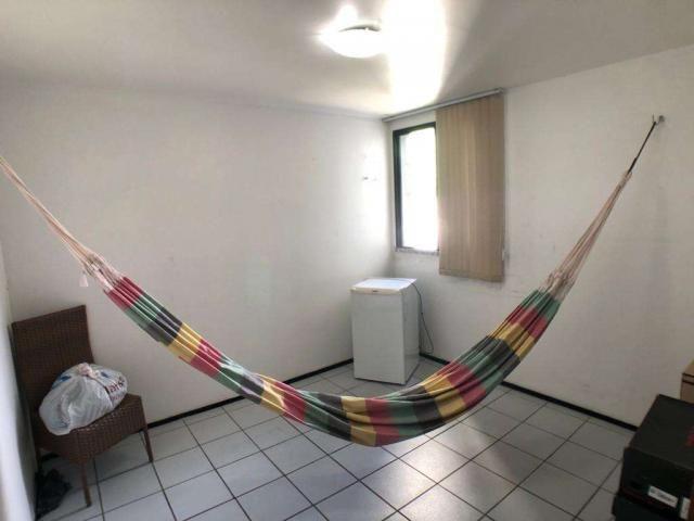 Apartamento com 3 quartos Vizinho ao Iguatemi - Patriolino Ribeiro - Guararapes, Fortaleza - Foto 10