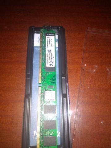 Memória RAM 2g cada uma - Foto 3