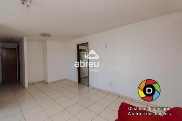 Apartamento com 3 quartos no condimínio costa d´ouro no barro vermelho - Foto 19