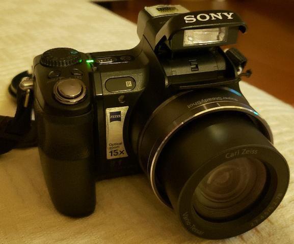 Sony DSC-H9 - Foto 2