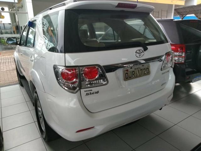 Toyota Hilux SW4 2013 - Foto 3