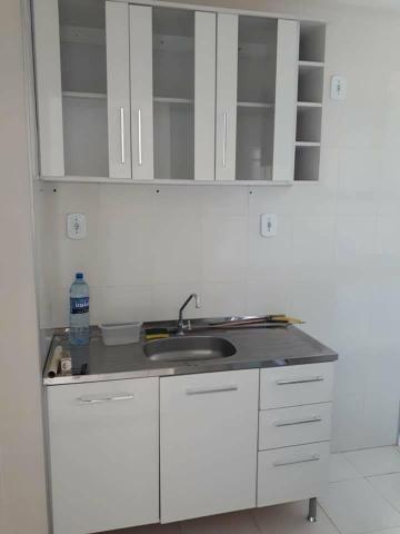 Alugo Apartamento Condomínio Mirante - Foto 2