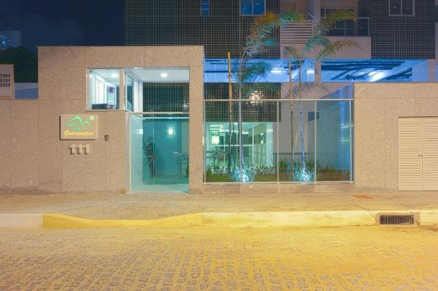 Dan. 81 99699.6401 \venda em Piedade: 55m² , 2 quartos e 1 suíte perto do Shopping e Mar - Foto 8