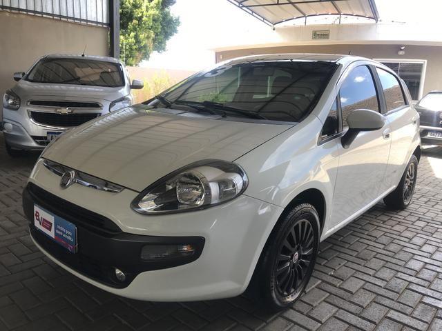 Fiat / Punto essence 1.6 2013 completo - Foto 7