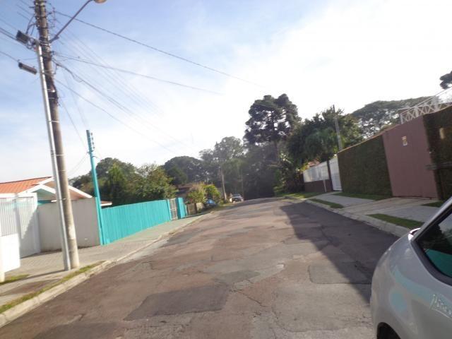 Apartamento à venda com 2 dormitórios em Tingui, Curitiba cod:9459-moro - Foto 4