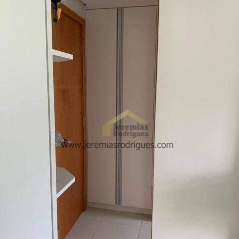 Apartamento com 3 dormitórios à venda, 166 m² por r$ 850.000,00 - condomínio des arts - ta - Foto 9