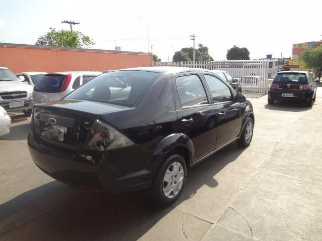 Ford Fiesta 1.6 2011 - Foto 5
