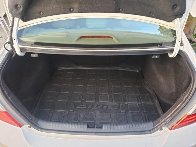 Honda Civic LXS 14/15 - Foto 3