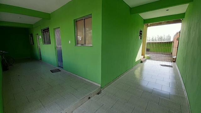 Cunha401 Apartamento com 02 quartos em Seropédica. Cunha Imóveis Aluga - Foto 2