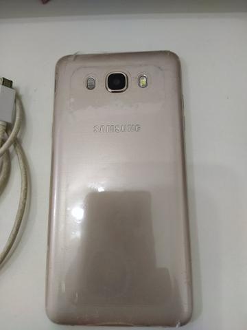 Vendo Samsung J 7 metal - Foto 2