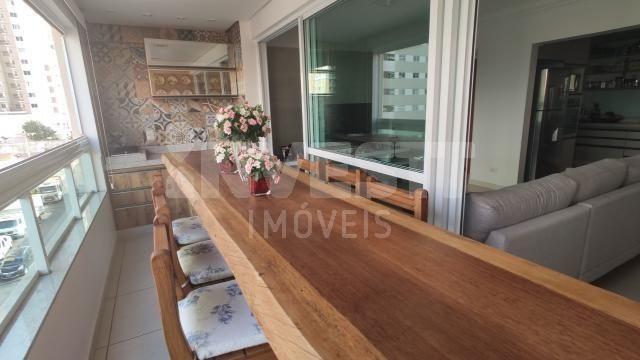 Apartamento à venda com 3 dormitórios em Alto da glória, Goiânia cod:620951