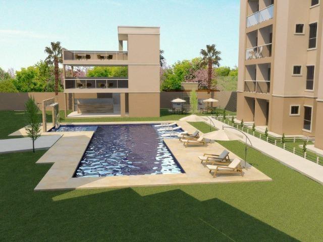 Vendo apartamento no bairro Passaré com 2 suítes e lazer completo por 167.000 - Foto 7