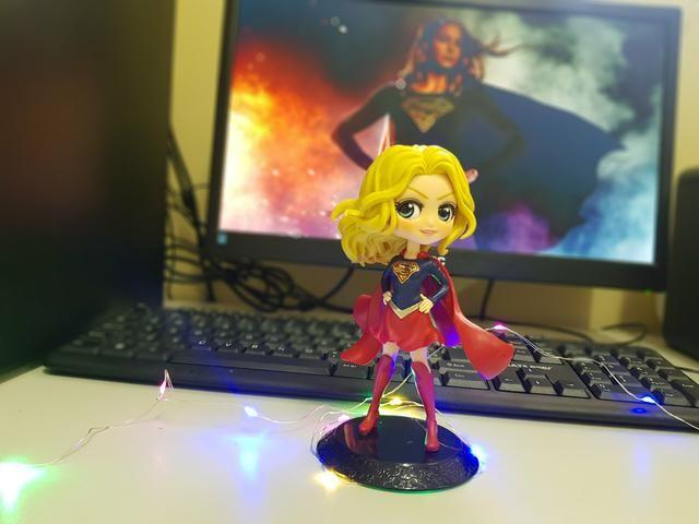 Qposket supergirl - Foto 5