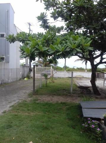 Alugo casa de praia, beira mar em Pontal do Paraná