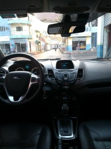 New Fiesta Sd. Titanium Aut. 2013/2014 - Foto 5