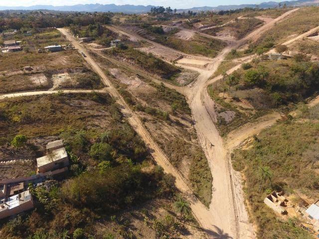 2 Lotes no bairro Santa Ana em Igarapé - Oportunidade!