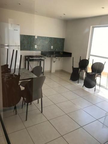 Baixou o preço!! Apartamento 1 Quarto Cond Atual Residencial Samambaia Sul - Foto 7