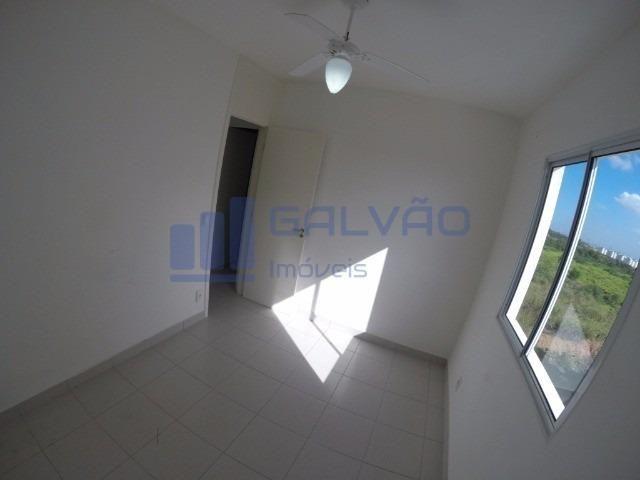 MR- Excelente apartamento na Praia da Baleia, 2Q com suíte e Varanda Gourmet - Foto 9