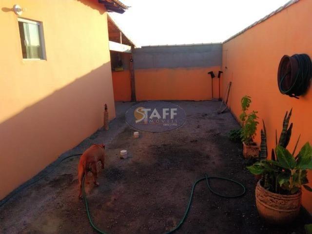 TAYY-Casa com 2 quartos à venda, 50 m² por R$ 100.000 Unamar - Cabo Frio/RJ CA0906 - Foto 14