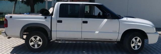 S10. 06/07. MWM Turbo Diesel