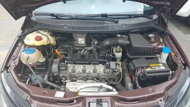 VW Gol Imotion Confortline 1.6 Flex - Foto 7