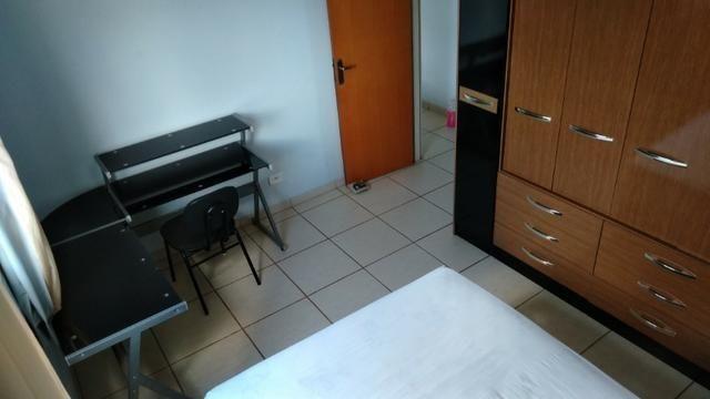 3 Quartos Apartamento Residencial Beta Próximo Centro Vila Sobrinho - Foto 8