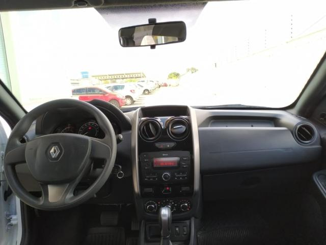 Renault Duster 1.6 16V SCE EXPRESSION X-TRONIC 4P - Foto 4