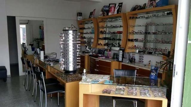 4f2ef8bc4e854 Ótica completa - Equipamentos e mobiliário - Bairro Alto, Curitiba ...