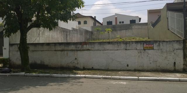 Terreno à venda em Jardim são caetano, São caetano do sul cod:114026