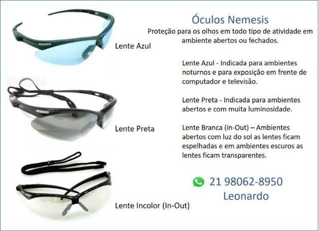 Óculos Para Esportes e Passeios - Ciclismo - Campo Grande, Rio de ... 0102588090