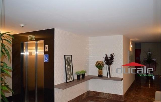 Davi Amarante Apartamento 2 quartos suíte em Bento Ferreira - Foto 7