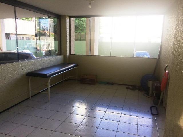 AP0929 Edifício Pablo Neruda, Papicu, 3 suítes, 2 vagas, ao lado do hospital Geral - Foto 9