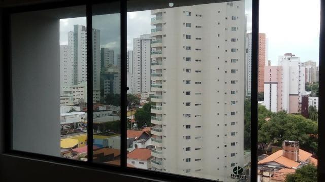 Sala próximo da CERT com 30 m2 02 divisórias 8º andar - Foto 13
