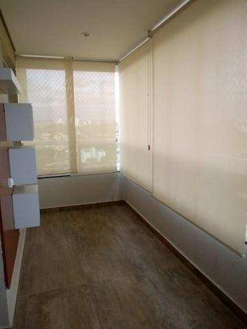 Apartamento de 3 quartos Edificio Absoluto Jdim Satelite - Foto 4