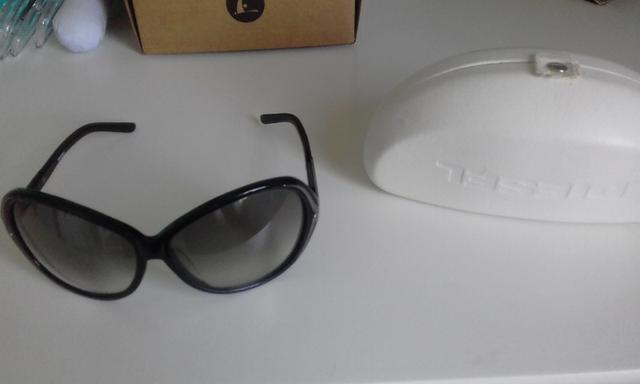 1f6b98ea6 Oculos diesel feminino - Bijouterias, relógios e acessórios - Parque ...