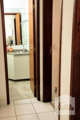 Apartamento à venda com 2 dormitórios em Sagrada família, Belo horizonte cod:239686 - Foto 3
